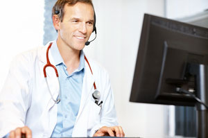 Doctors use On Hold Marketing to educate their callers
